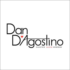 Dan D'Agostino Master Audio Systems