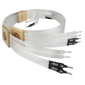 Nordost Odin 2 Speaker Cables