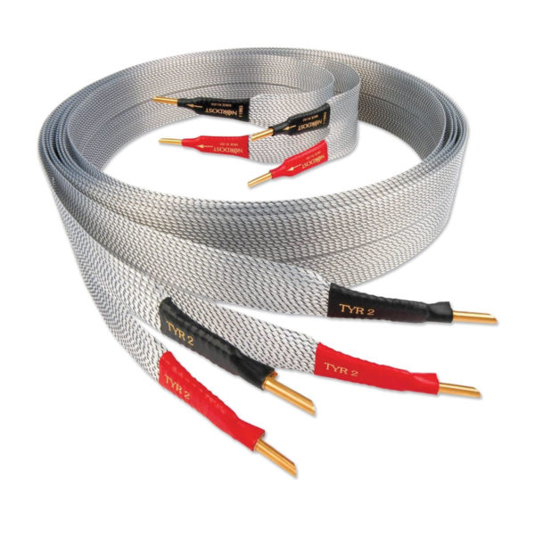 Nordost Tyr 2 Speaker Cables